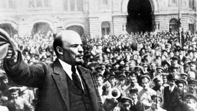 《红歌会周刊》0403期:共产党人要认真学习列宁主义