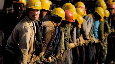 五一劳动节时评:劳工万岁 人民做主