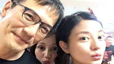 共青团中央:赵薇、戴立忍及电影《没有别的爱》遭网友普遍谴责抵制