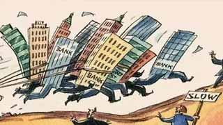 卢映西:从生产过剩的视角看西方经济与经济学的双重危机