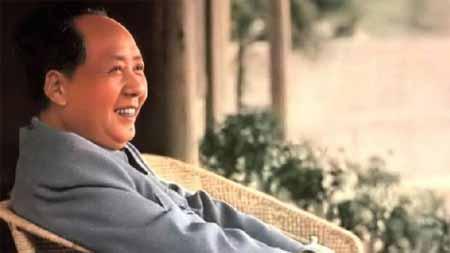 """毛泽东是怎样处理""""挨骂事件""""的"""
