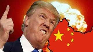 黄卫东:应对特朗普新挑衅的几点建议