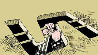 杨斌:特朗普当选后美国金融改革向何处去?— 奥巴马政府前高官披露实情