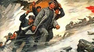 正确认识长征与毛泽东的关系——纪念毛泽东诞辰124周年