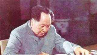 军网刊发《生命线!毛主席这样论述军队政治工作重要性》