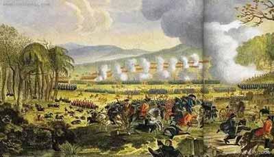美國獨立戰爭不是一國革命產物