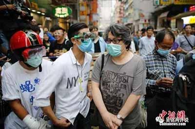 吴铭:毛主席会如何解决香港问题