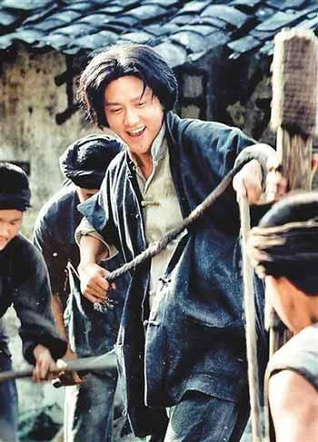 """刘润为:警醒""""初心""""的晨钟暮鼓"""
