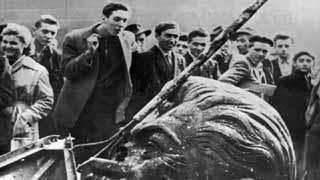 刘书林:历史虚无主义在当代社会主义国家泛滥的深刻教训