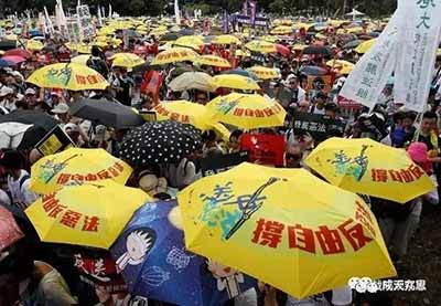 """迫切需要""""二次回归""""!香港的五大困局与出路(上)"""