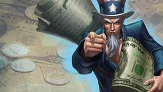 迈克尔·赫德森:美国金融帝国去美元化