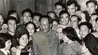 刘润为:毛主席与人民是一个整体