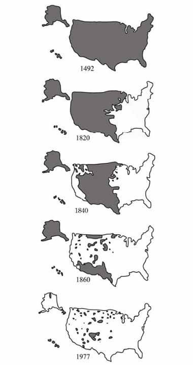 """""""我们正在作战!""""——1776年美国建国至今243年,打了222年的仗"""
