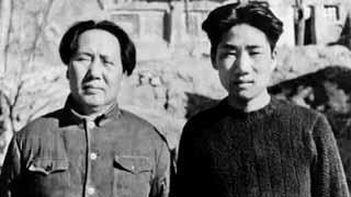 郭松民 | 面对牺牲了一切的毛泽东——纪念毛主席逝世43周年