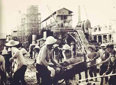 不宜用GDP评价新中国前30年建设成就