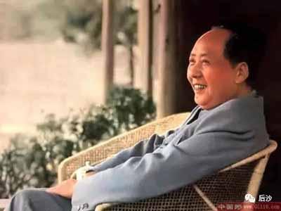 毛泽东为什么会被越来越多网友所怀念?