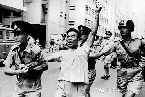 六十年代也是他引发香港骚乱,且看李富豪缺德事情全记录