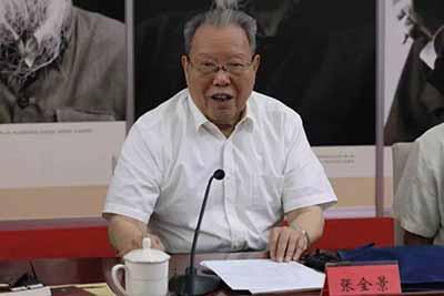 中组部原部长张全景同志给乌有之乡等单位纪念古田会议召开90周年暨毛主席诞辰126周年大会的祝词