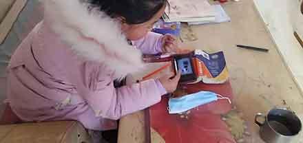 基层声音 | 网课火了,乡下没网的孩子怎么办?