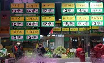李昌平談農村:這次豬肉價格漲幅大時間長,背后原因到底是啥?