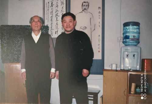赵剑斌:坚持初衷,继续革命——纪念魏巍同志诞辰100周年
