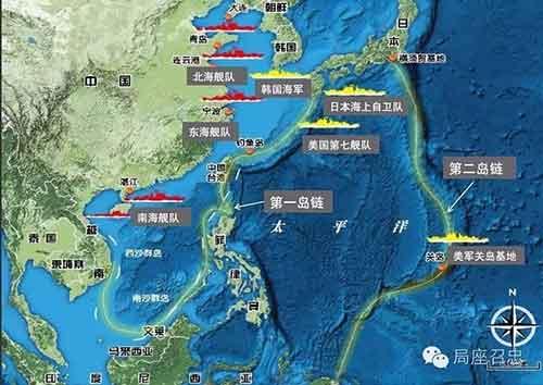 李光满:中国说好的反击为什么没有出手?