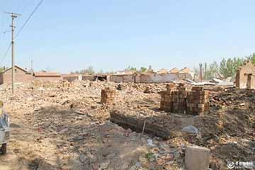 桂华:山东合村并居拆房子不可能让农民致富