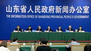 """山东省""""合村并居""""政策调查报告"""