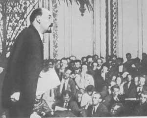 郝贵生:经济利益起决定作用不能推导出经济斗争有首要意义的结论——纪念列宁诞辰150周年