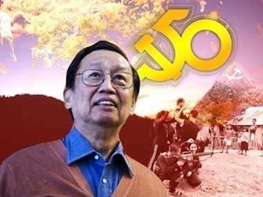 文革对菲律宾共产党的冲击-激流网