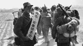 90年前,红军是最有文化的军队