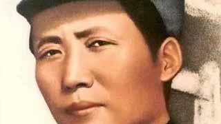 都说你是伟人——写在毛主席忌日