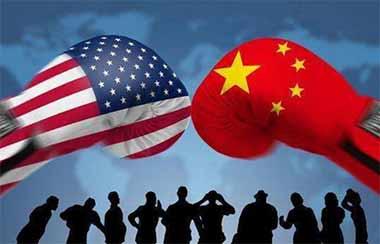 """申鹏:中美对抗,是全世界的""""灾难""""?"""