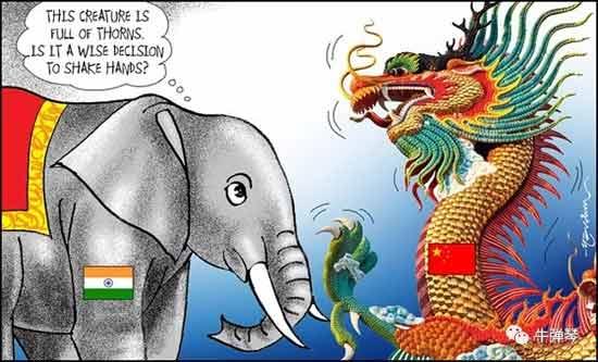 印度开了第一枪,严重的三个后果!