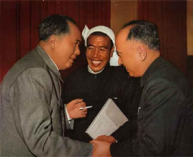魏成阶:毛主席是我国卫星遥感科学技术发展的奠基人