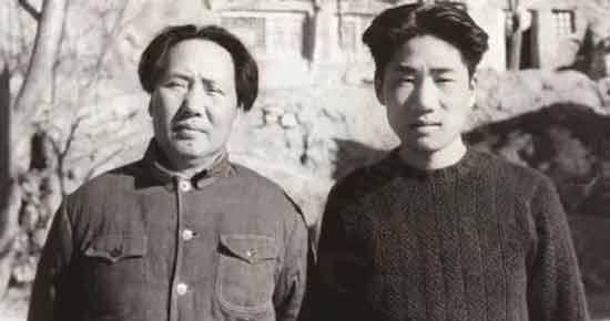 <b>白依依:烈焰悲歌毛岸英――深切缅怀毛岸英同志逝世70周年</b>