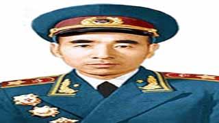 林彪没有领兵入朝的真实原因,曾推荐粟裕挂帅出征