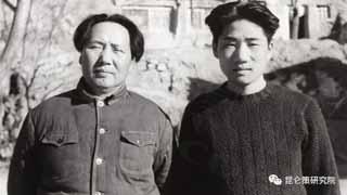 陈先义 | 毛泽东和他的小皮箱