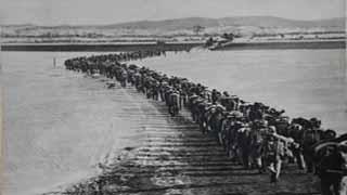正确领导和依靠群众是抗美援朝战争取得伟大胜利的根本保证