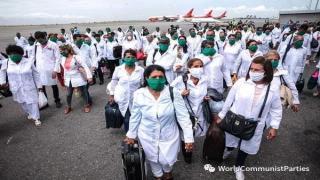 澳大利亚共产党:古巴成功抗击新型冠状病毒