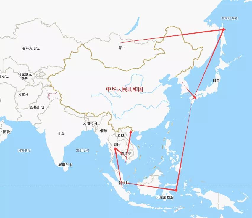 美国战争计划已提上日程,中国破局关键聚焦两点!