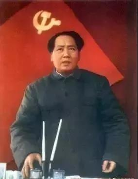 毛主席为何长期关注李自成