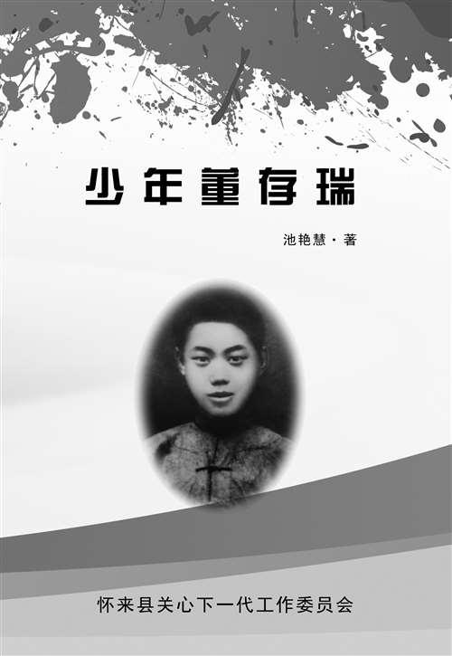 《少年董存瑞》:第三十四章——我要报仇当民兵
