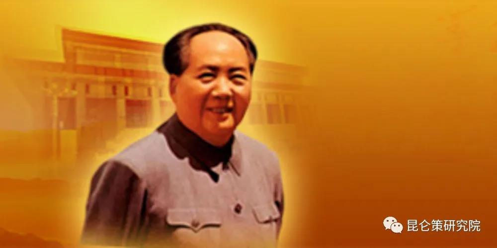 葛元仁:毛主席是马列主义中国化的第一伟