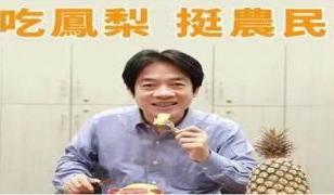 【美国史记489:BBC爆料台蛙不孝子卖凤梨真相】